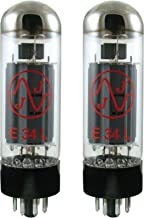 JJ Electronics Amplifier Tube (T-E34L-JJ-MP)
