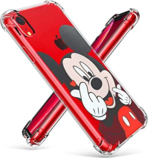 Best mickey mouse iphone xr case Reviews