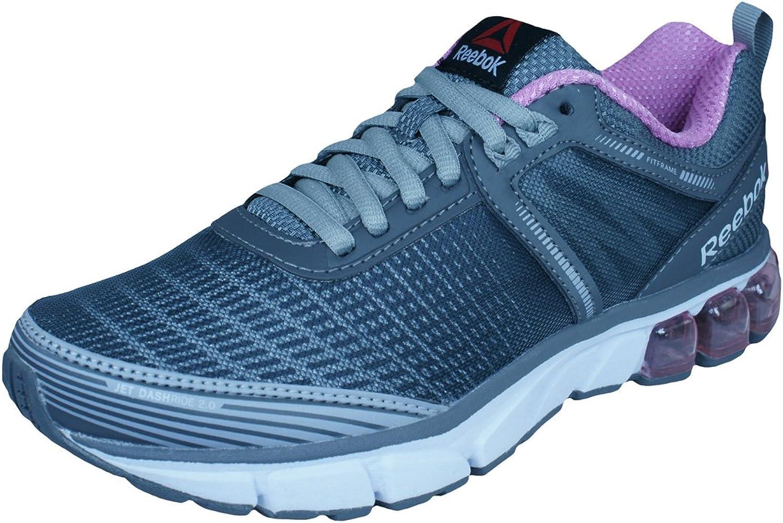 Reebok Jet Dashride 2.0 Womens Running Sneakers
