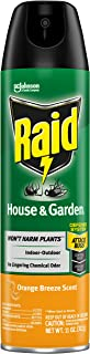 Best raid home and garden Reviews