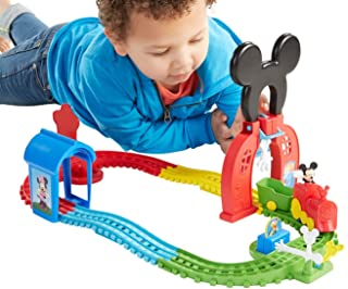 Fisher-Price Disney Mickey Mouse Clubhouse, Mouska Train Express Playset