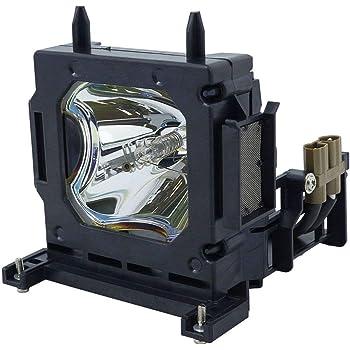 VPL-FX52L GOLDENRIVER LMP-F300 Original Lamp Genuine OEM Bulb Compatible with Sony Projector VPL-FX51 VPL-FX52 VPL-PX51