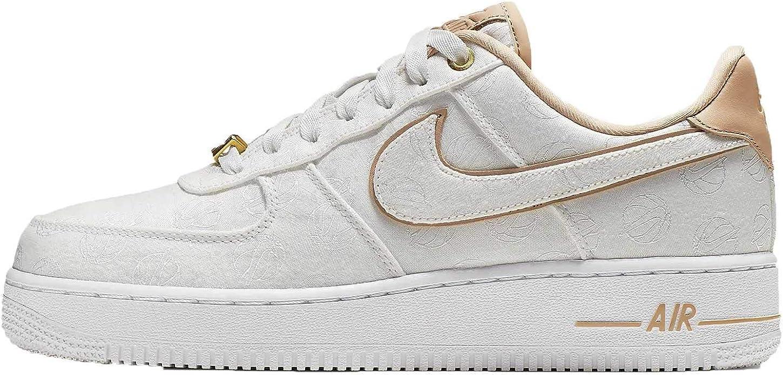Nike Wmns Air Force 1 '07 LX, Scarpe da Basket Donna : Amazon.it: Moda