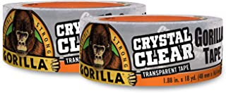 Best gorilla tape clear double sided Reviews