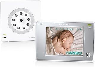 compatible con vigilabeb/és 3,5 Plus C/ámara adicional Miniland 5005089094