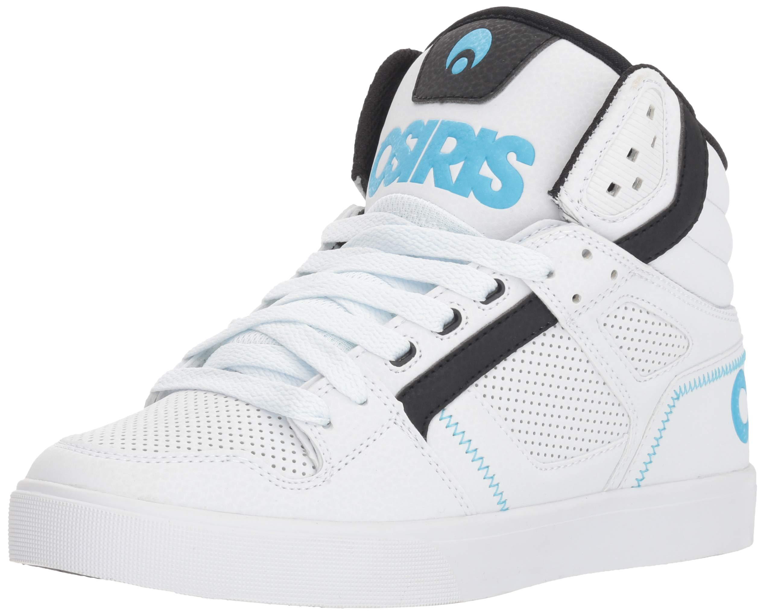 Osiris Womens Clone Skate White