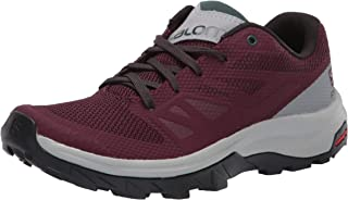 SALOMON Outline, Track and Field Shoe Femme