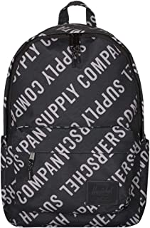 Herschel Supply Co. Classic X-Large Roll Call Black/Sharkskin One Size
