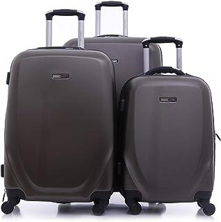 بارا جون طقم حقائب سفر للجنسين ، 3 قطع