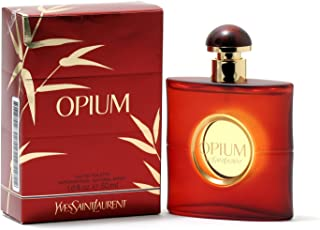 OPIUM by Yves Saint Laurent EDT SPRAY 1.6 OZ by OPIUM