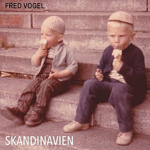 Hvor Henne By Fred Vogel On Amazon Music Amazoncom