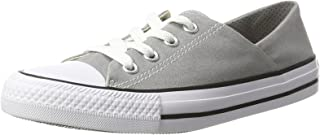 CONVERSE ALL STAR Ox Coral Womens Sneakers Grey