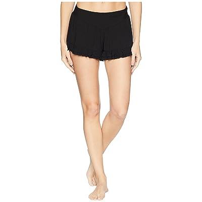 Only Hearts Sanibel Shorts (Black) Women