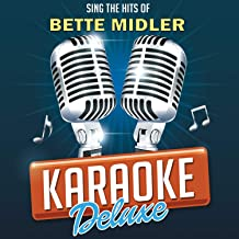 In My Life (Originally Performed By Bette Midler) [Karaoke Version]