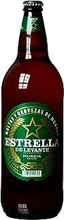Cerveza Estrella de Levante Botella 1L