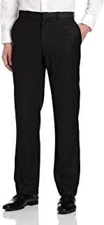 Perry Ellis Men's Solid Pant