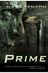 Prime--Author's Edition Kindle Edition