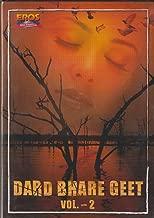 Dard Bhare Geet Volume 2: 32 Hindi Film Songs