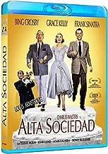 Alta Sociedad BD [Blu-ray] [Blu-ray] [1956]