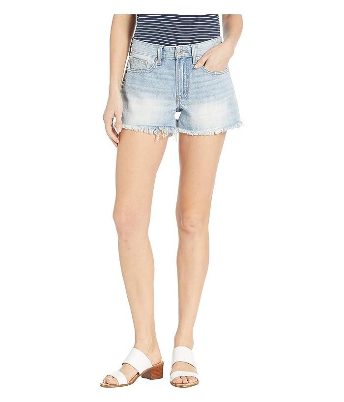 Lucky Brand  Boyfriend Shorts in French (French) Womens Shorts