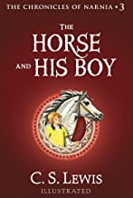 The Horse and His Boy (Chronicles of Narnia Book 3) PDF