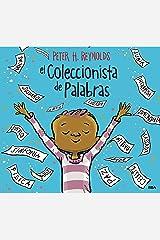 El coleccionista de palabras (COFRE ENCANTADO) (Spanish Edition) Kindle Edition