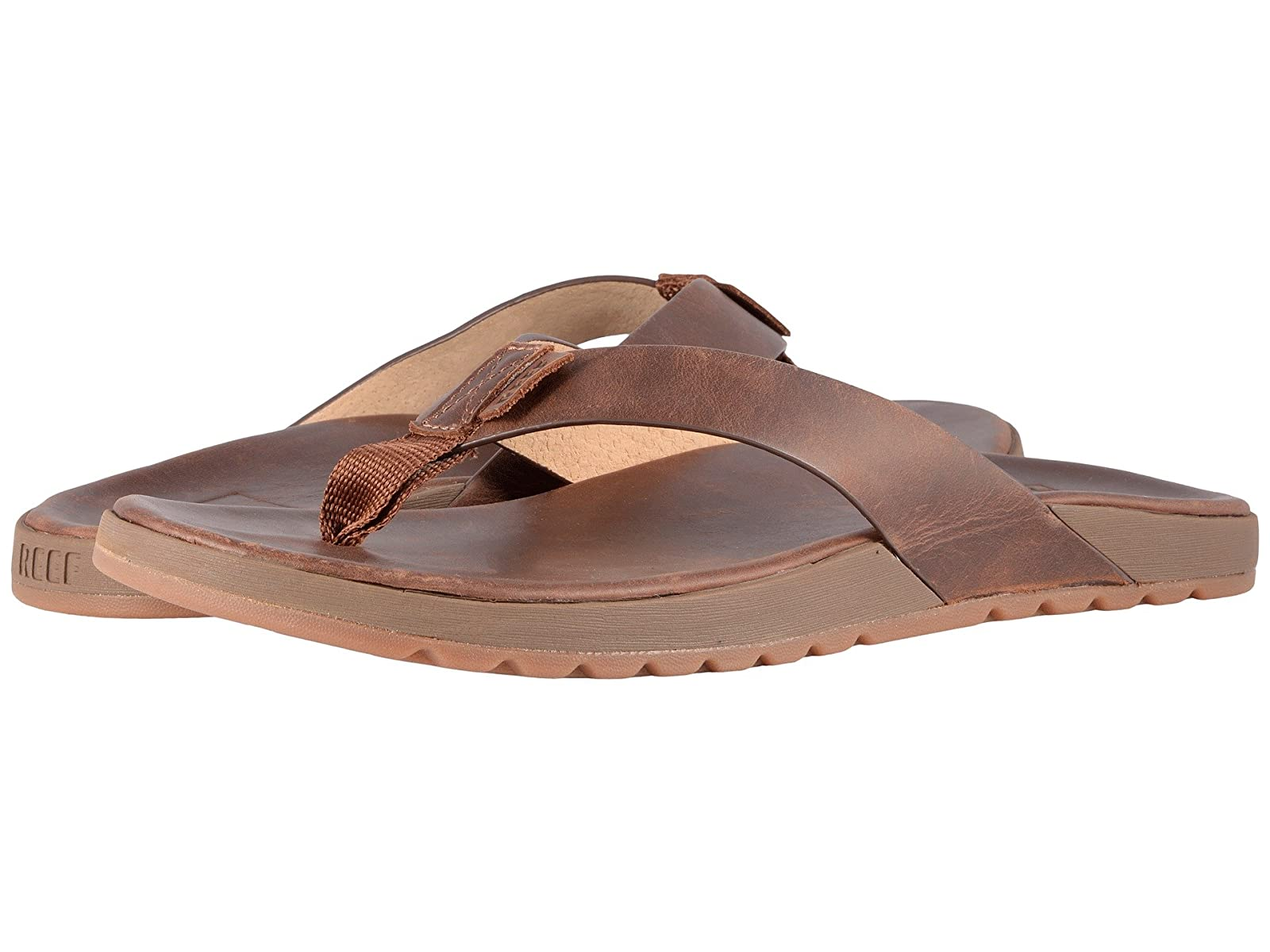 Reef Contoured Voyage LEAtmospheric grades have affordable shoes