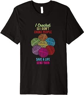 Best crochet tee shirts Reviews