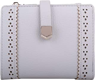Womens Faux Leather RFID Protected Bi-Fold Money/Coin Holder/Purse