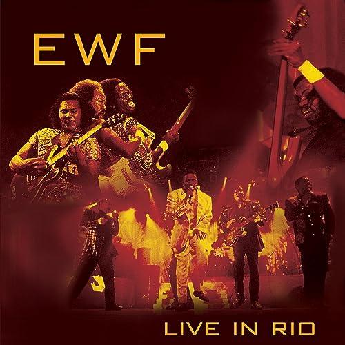 Brazilian Rhyme by Earth Wind & Fire on Amazon Music