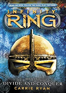 Infinity Ring: #2 Divide and Conquer