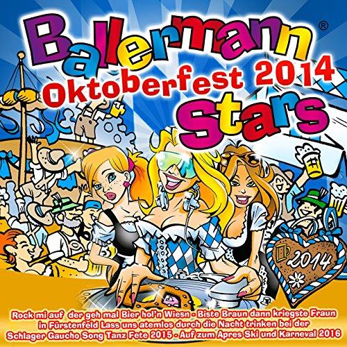 Marmor, Stein und Eisen bricht (DJ Yaya Kolo Karneval 2016 Mix)