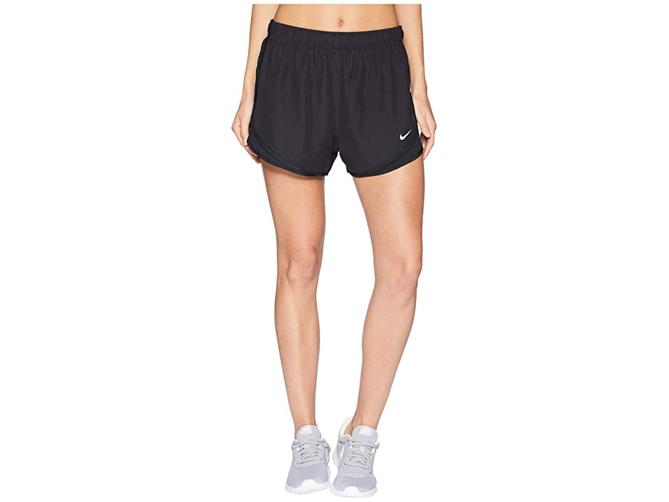 Nike Dry Tempo Short (Black/Wolf Grey) Women