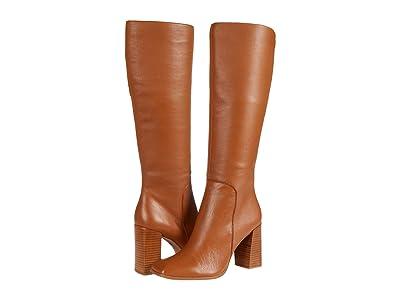 Kenneth Cole New York Jaxon Boot (Cognac Leather) Women