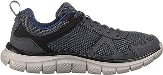 SKECHERS Track, Men's Fitness & Cross Training Shoes