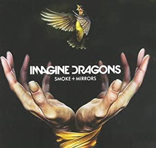 IMAGINE DRAGONS - SMOKE+MIRRORS (DELUXE EDITION) - CD