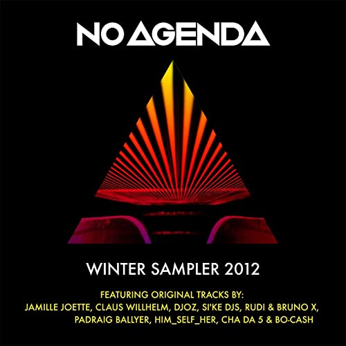 No Agenda Music Winter Sampler 2012 by Various artists on ...