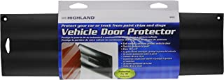 Highland 9242300 Black Vehicle Door Protector