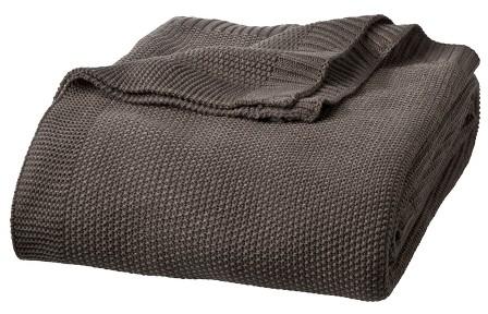 Sweater Knit Blanket - Threshold™ : Target