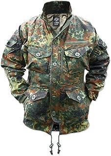 sas camo jacket