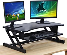 """The House of Trade Standing Desk 