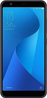 ASUS ZenFone Max Plus ZB570TL-MT67-3G32G-BK - 5.7 1920x1080-3GB RAM - 32GB storage - LTE Unlocked Dual SIM Cell Phone - US Warranty - Black