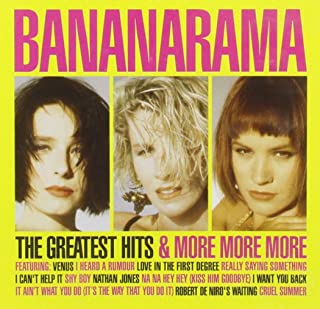 Greatest Hits & More More More