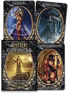 Dark Goddess Oracle Cards