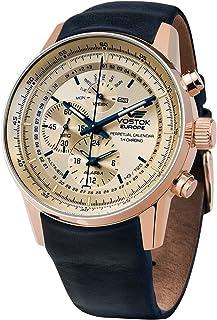 Vostok Europe - Reloj de mujer YM86-565B290