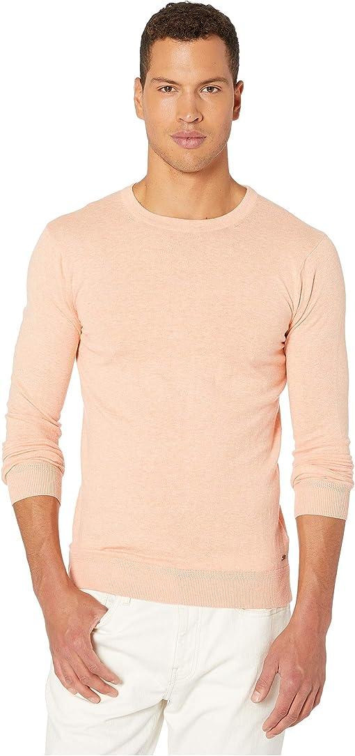 Pink Paint Melange