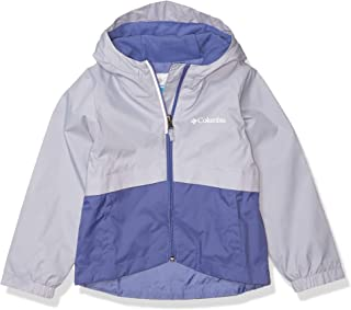Columbia girls Rain-Zilla Jacket