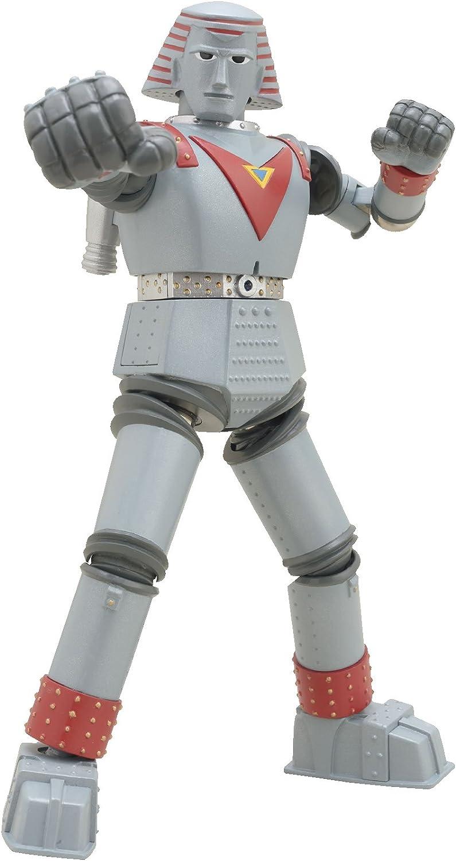 ahorra 50% -75% de descuento Giant Robo Figura Figura Figura Dynamite Acción No. 32 Giant Robo 17 cm  Garantía 100% de ajuste