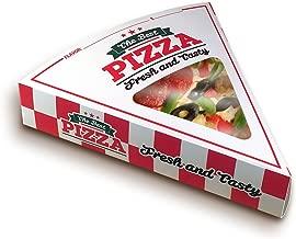 Pizza Slice Boxes - 250 Boxes per case