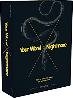 Pressman Your Worst Nightmare